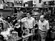 Steve Chu and Art Ashkin 1985.jpg